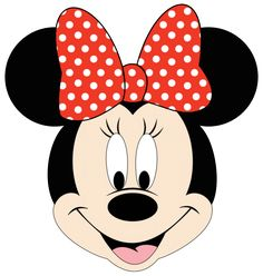 Letter clipart minnie mouse - pin to your gallery. Explore what was found for the letter clipart minnie mouse Minnie Mouse Template, Minnie Mouse Clipart, Minnie Mouse Pictures, Red Minnie Mouse, Mickey Mouse Cartoon, Mickey Party, Mickey Mouse Birthday, Mouse Logo, Mickey Mouse Decorations