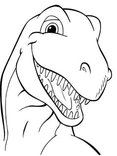 chasing t-rex $0.00 | printables - dinosaurs and dragons | pinterest - Coloring Pages Dinosaurs Printable