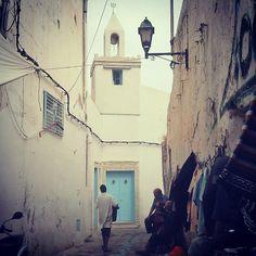 ♥ تونس سوسة سوق ♥ Medina Sousse - World cultural heritage according UNESCO since 1980