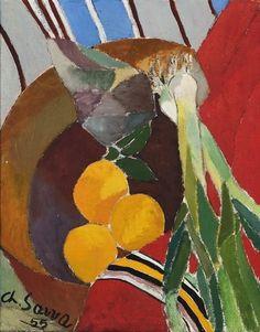 christoforos savva still life Be Still, Still Life, Literature, Auction, Museum, Painters, Gallery, Artist, Artworks