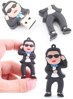 Gangnam Style USB // Shut up and take my money !.