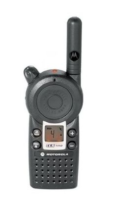 Motorola Professional CLS1410 5-Mile 4-Channel UHF Two-Way Radio >>> You can find out more details at the link of the image.