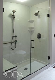 18 Best Roda By Basco Images Luxury Shower Custom Shower Doors