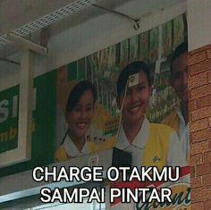Memes indonesia bacot Ideas for 2019 Memes Funny Faces, Funny Kpop Memes, Cute Memes, Stupid Memes, Jokes Quotes, Funny Quotes, Quotes Lucu, Quotes Kids, Image Meme