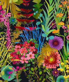 Liberty Art Fabrics Tresco Tana Lawn Cotton | Fabric | Liberty.co.uk