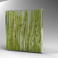 S-Plasticon - Bamboo by 3d Wall Decor | TriptoD.com