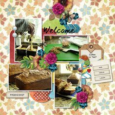 Created by Barbara with Bright Side of Life Mega Bundle by Dagi's Temp-tations and Little Feet Digital Designs