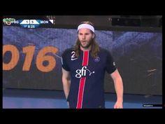 Paris Saint-Germain VS Montpellier Handball FINAL Coupe de la Ligue 2015...
