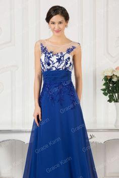 2017-Elegant-Long-Formal-Evening-Gown-Prom-Party-Bridesmaid-Wedding-Maxi- Dresses 1ce86f2f0242