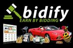 The fastest growing opportunity on the globe. Earn daily leadership bonuses by sharing Bidify and Bidsson with the world.