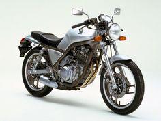 Yamaha Bikes, Cool Motorcycles, Moto Bike, Motorcycle Bike, Japanese Motorcycle, Bike Design, Cool Designs, Classic, Vehicles