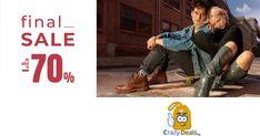 Final SALE reduceri de pana la 70% Home Fashion, Final Sale, Finals, Final Exams
