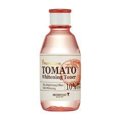 premium tomato whitening lotion   Skinfood