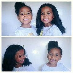 I want twins that look like this #Beautiful