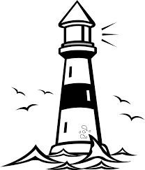 Lighthouse clipart bible - pin to your gallery. Explore what was found for the lighthouse clipart bible Coloring Pages For Kids, Coloring Books, Lighthouse Clipart, Lighthouse Drawing, Free Clipart Images, Art Clipart, Vector Art, Sand Crafts, Clip Art