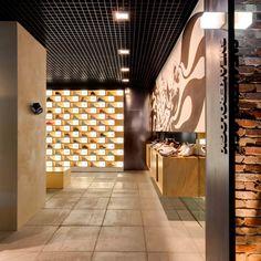 Revisión Interior: Tienda 3.0