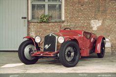 Alfa Romeo 8C 2300 #AlfaRomeo #GTClassic #GTClassicar @GTClassic Car Magazine