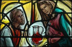 Si tu savais le don de Dieu (Jn 4, 5-42) - #EvangileEnPrieres - #Lotedhal - #MansourLabaky