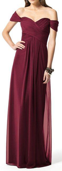 Pretty Off Shoulder Burgundy Prom Dresses Evening Gowns,Burgundy Formal Dresses, Burgundy Prom Dresses