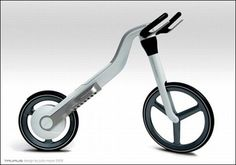 Taurus ♂ Concept Bicycle