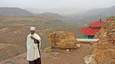 Ethiopia's fragile tourism industry at crucial juncture