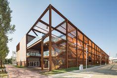 Galeria de Expo Milão 2015: Pavilhão do Brasil / Studio Arthur Casas + Atelier Marko Brajovic - 2