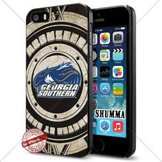 NCAA,Georgia Southern Eagles, Cool Iphone 5 5s & Iphone S...…