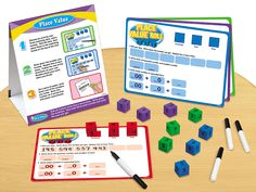Place Value Instant Learning Center
