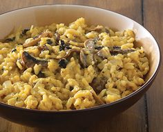 Best Crimini And Chanterelle Mushrooms Recipe on Pinterest