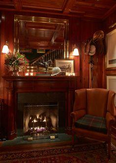 Ralph Lauren opens the Polo Bar restaurant in New York