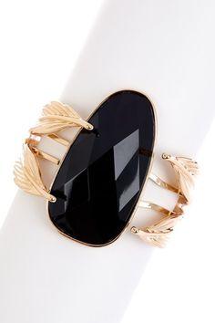 Cersei Bracelet by Boho & Bourbon on @HauteLook