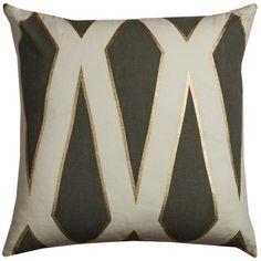 Fellner Cotton Casement Throw Pillow