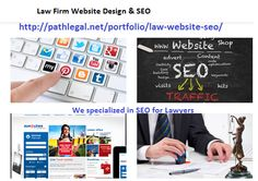 Pathlegal.net, provides a perfect and clean  solution for law firm website design  with a well-experienced professionals. They can also help you to increase your business volume via other SEO services such as law firm SEO, law content writing, SEO for lawyers etc. For hire our SEO services, please contact us at  http://pathlegal.net/portfolio/law-website-seo/