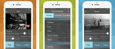 7 white-noise sleep apps to help soothe babies to sleep White Noise App, Sleep Solutions, Ocean Sounds, Baby Play, Hush Hush, Baby Sleep, Parenting, Apps, Baby Games