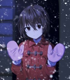 Ideas For Memes Anime Girl Loli Kawaii, Kawaii Girl, Anime Girl Black Hair, Anime Manga, Anime Art, Hyanna Natsu, Otaku, Cute Anime Pics, Manga Artist