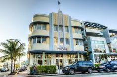 Is Miami on your bucket list? 3 Hip and Quirky Boutique Hotels you can stay at