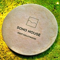 Located on Sunset Boulevard, Soho House West Hollywood is a members' club for creative thinkers to meet, eat, drink and relax. Luxury Store, Soho House, Private Club, Wood Planks, West Hollywood, Coaster, Lighthouse, Photo Ideas, Pure Products