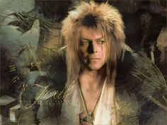 Jareth the Goblin King - goblin king, goblin, jareth, david bowie, labyrinth