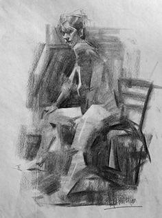 Audrey by Jennifer McChristian ~ x