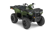 New 2017 Polaris Sportsman 450 H.O. Eps Sage Green ATVs For Sale in Mississippi. 2017 Polaris Sportsman 450 H.O. Eps Sage Green, See how Sportsman® 450 H.O. wins against Honda® Rancher® in everything that matters. More Power, More Hauling, all for a better value. Polaris Sportsman, the best selling automatic 4x4.