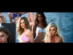 Elsa Hosk on Becoming a Victoria's Secret Angel - YouTube