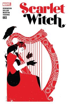 Scarlet Witch (2015) #3 #Marvel #ScarletWitch (Cover Artist: David Aja) Release Date: 2/3/2016