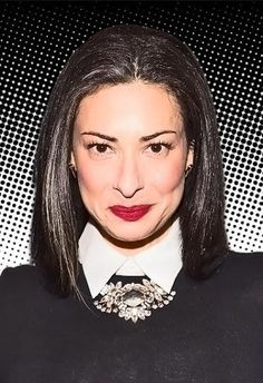 17 Things You Didn't Know About Stacy London