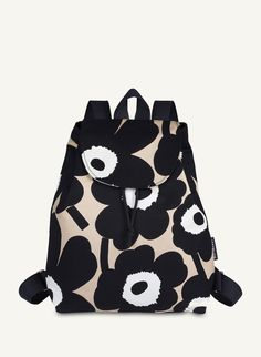 Pieni Unikko/ Erika  backbag