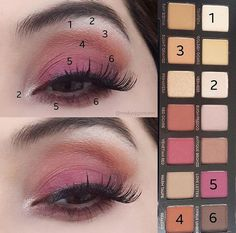 Suggestions For How To Reduce And Get Rid Of Skincare Issues - Beach Beauty Life Beautiful Eye Makeup, Love Makeup, Makeup Inspo, Makeup Art, Makeup Inspiration, Makeup Tips, Beauty Makeup, Makeup Tutorials, Eye Makeup Steps