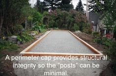 How To Build A Bocce Court Boccemon Bulk Oyster Blend Supply In Bellingham Wa