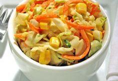 Chipotle Coleslaw :: Recipe Kitchen