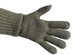 Dachstein Woolwear Wool Gloves 2110 - Sweater Chalet