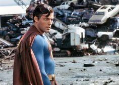 Christopher Reeve. Forever Superman.