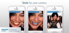 Zoom Teeth Whitening, White Smile, Medical History
